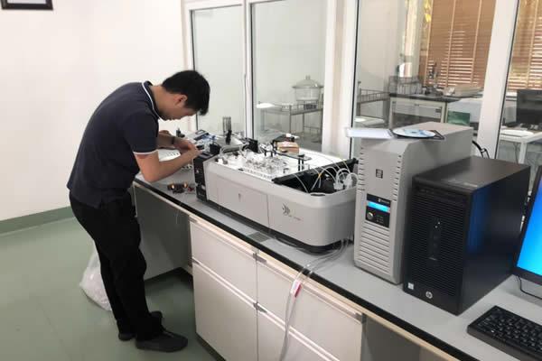 实验室仪器的安装调试与维修保养